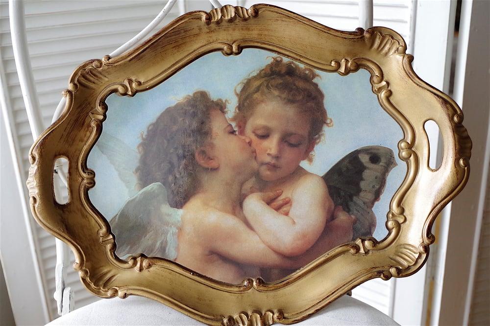 Image of L'Amour et Psyche