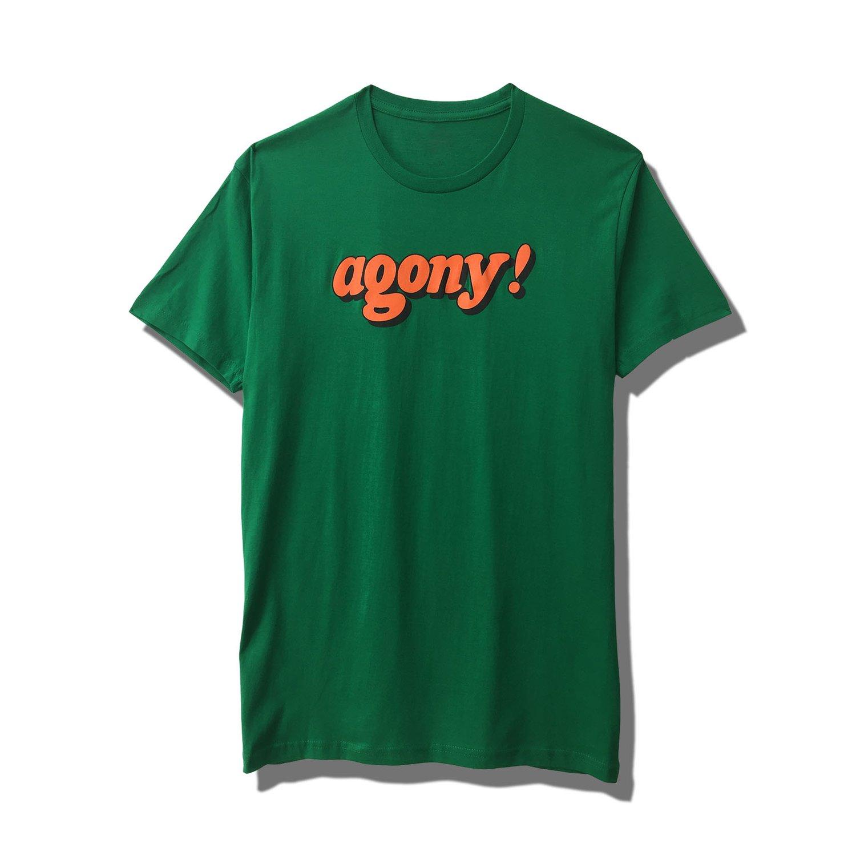Image of Agony