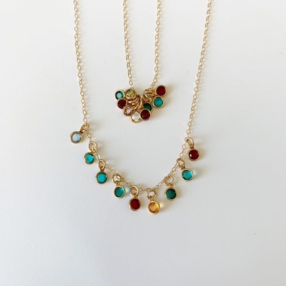 Image of Mother's Necklace