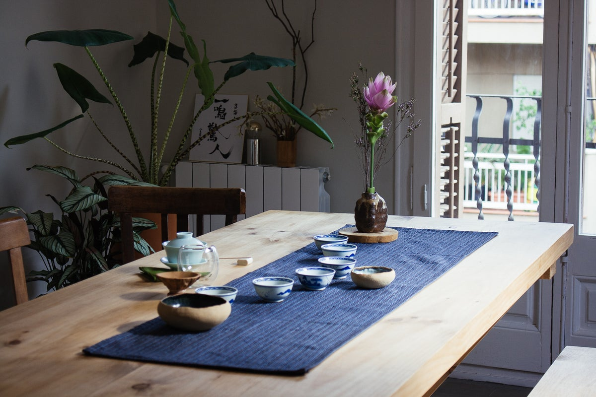 Image of Formosa Tea Ceremony: Zen 24/11/2019