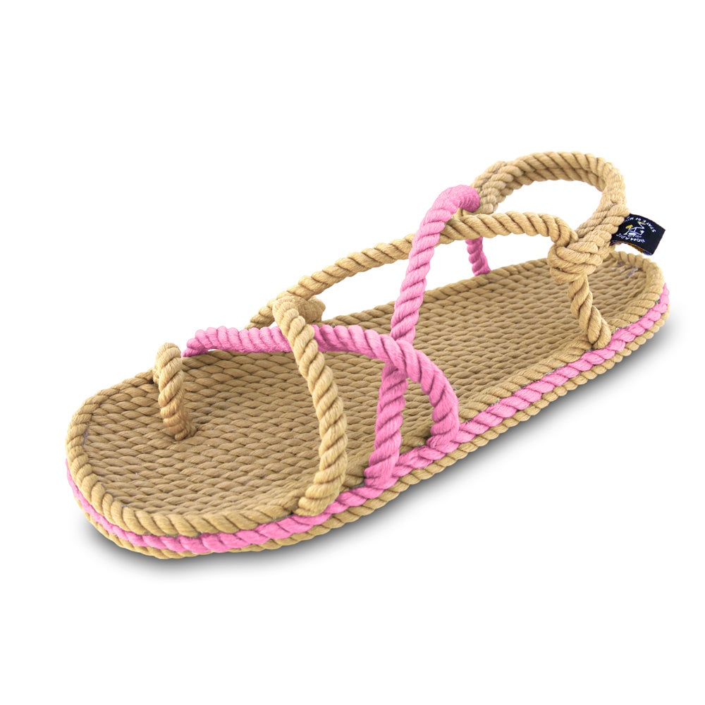 Image of Toe joe camel pink