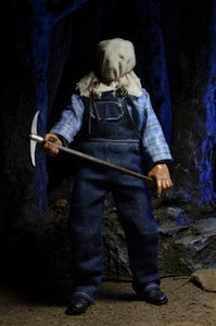 Image of Friday 13th Part 2 Jason Vorhee's SIDESHOW Collectable Figure