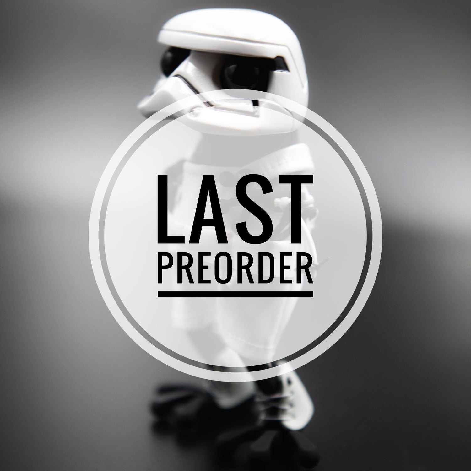 Image of May the Troops be with You - Last preorder
