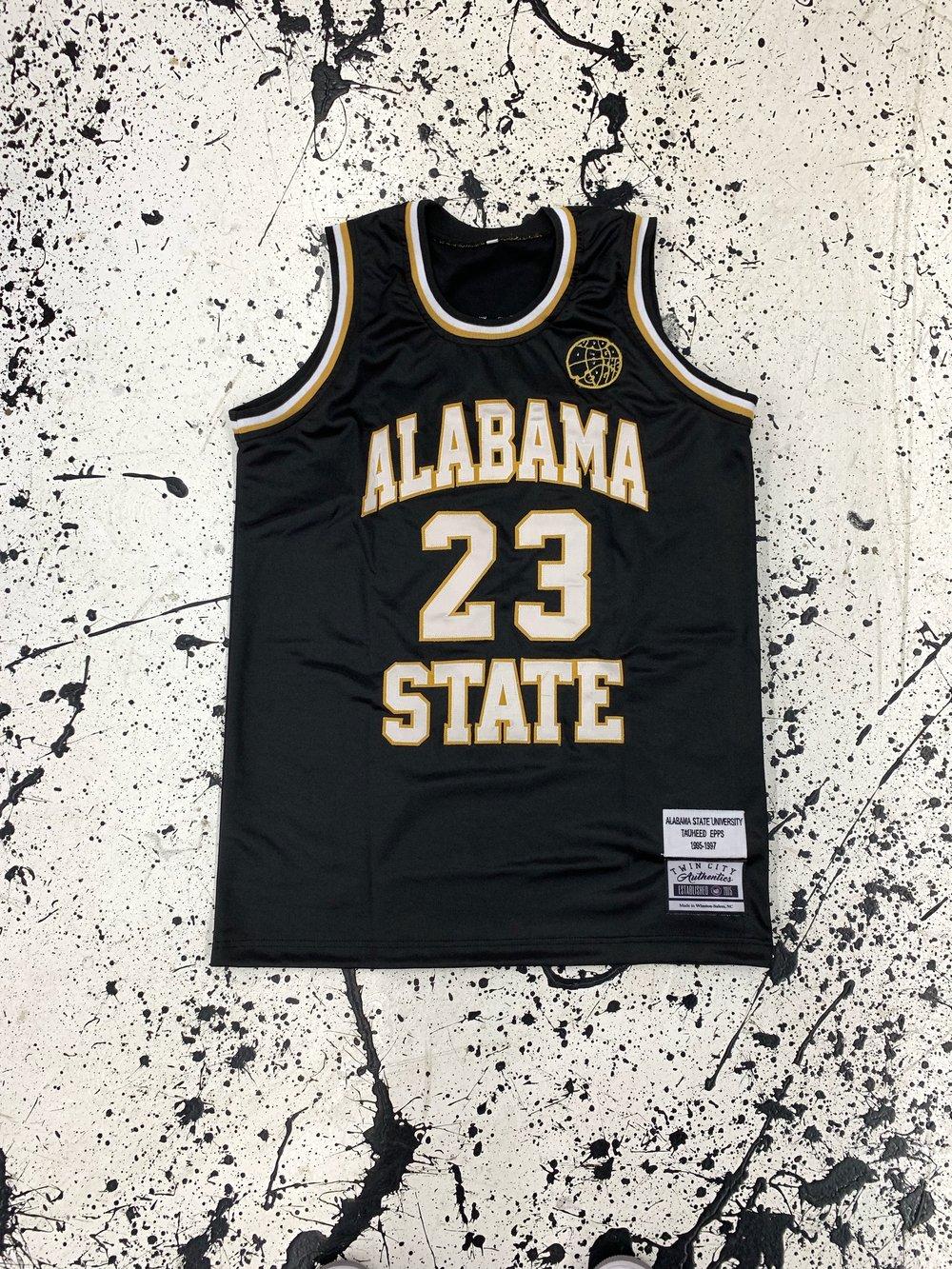 Image of Tauheed Epps (2Chainz) Alabama State custom