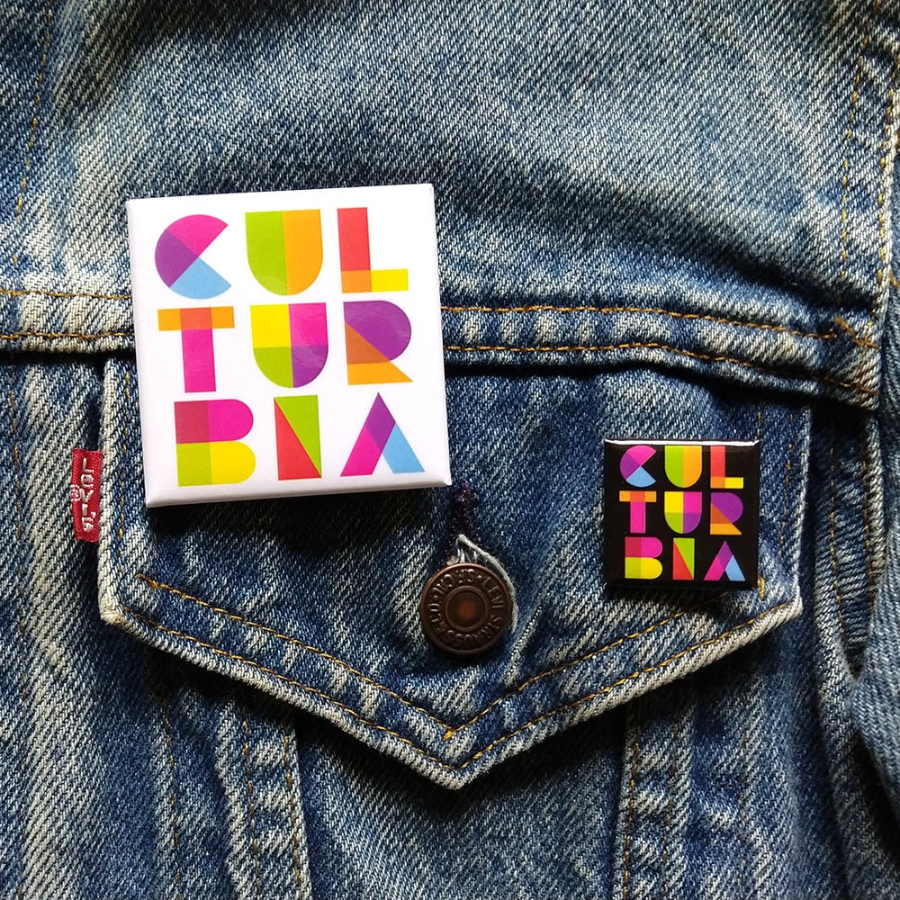 Image of culturbia buttons
