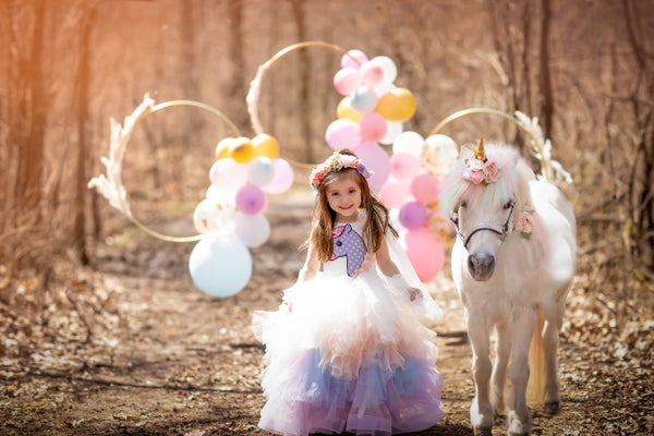 Image of Unicorn Sessions- SMALL unicorn