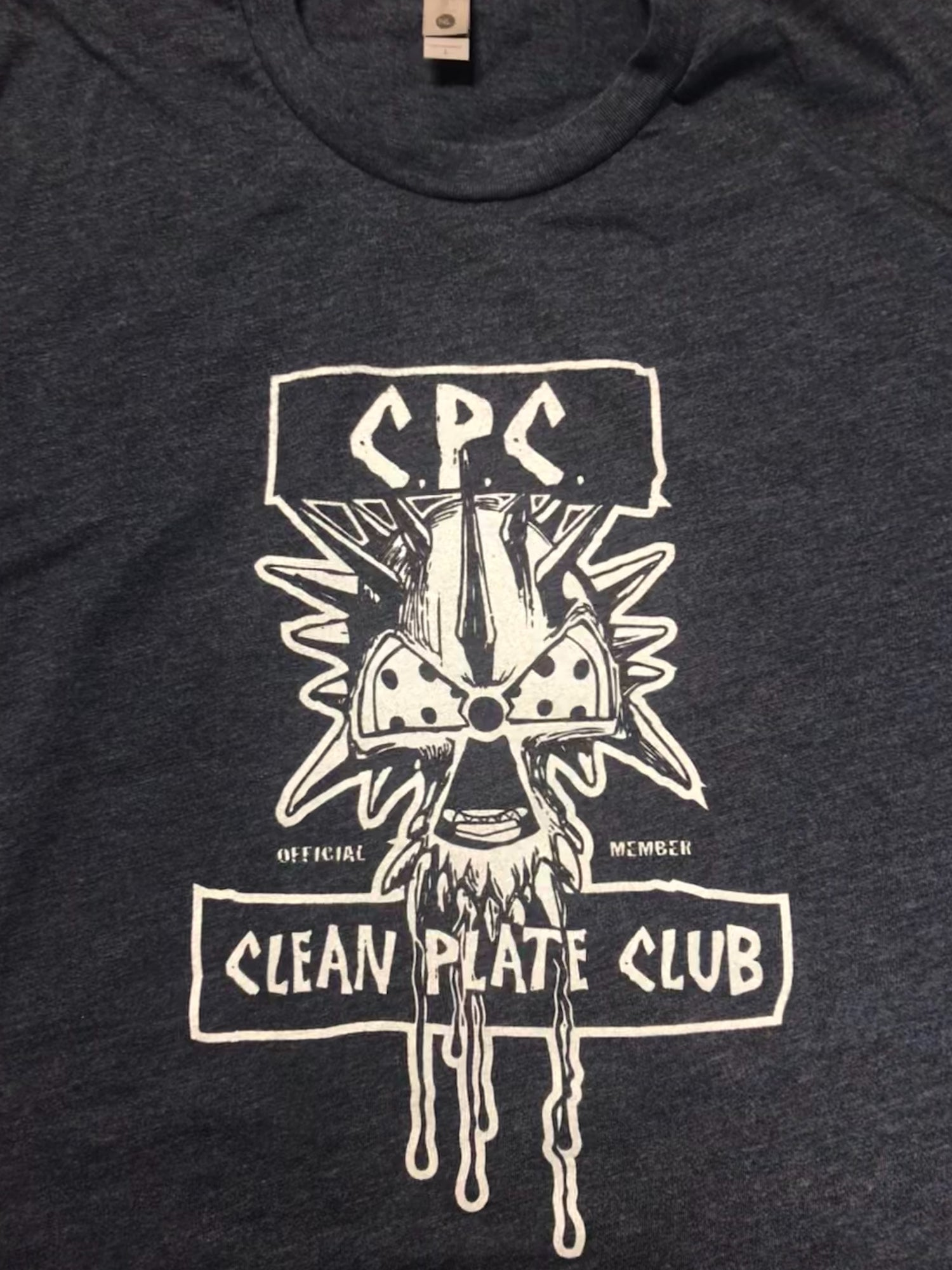 Image of CPC Clean Plate Club Official Member