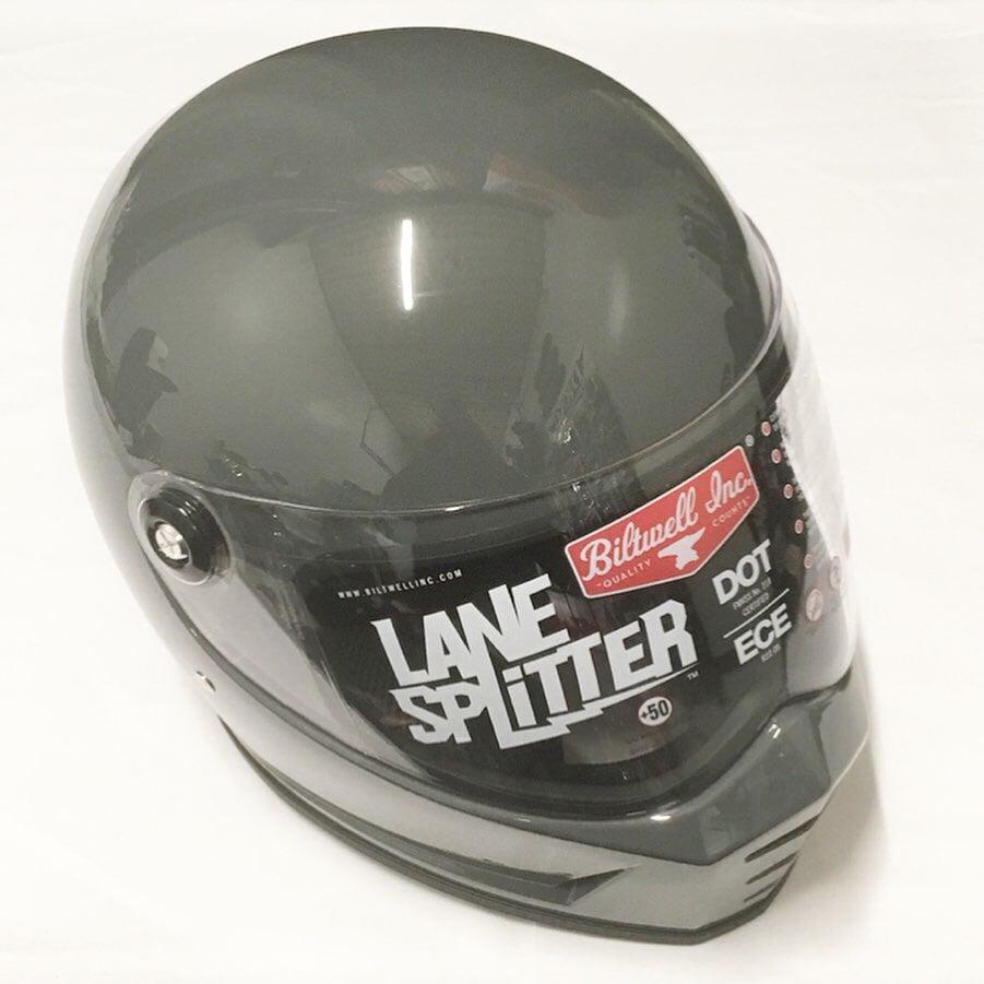 Image of Biltwell Lane Splitter Helmets