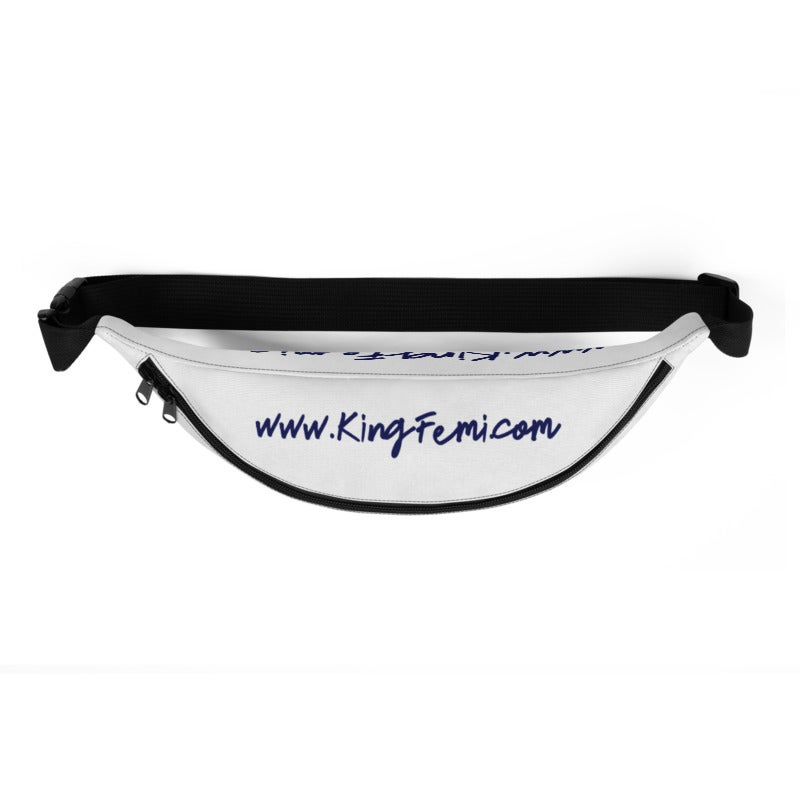 Image of KingFemi.com Fanny Pack