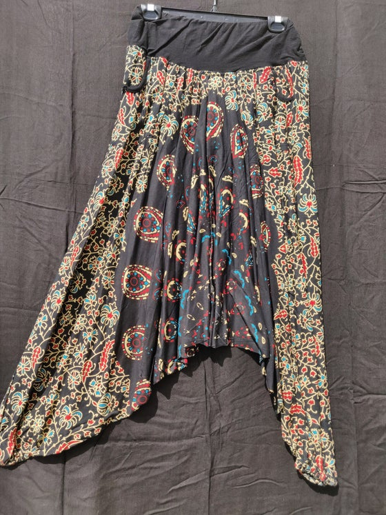 Image of New Mandala Harem Pants