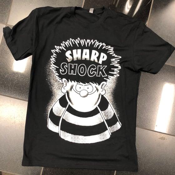 Image of Menace T-shirt