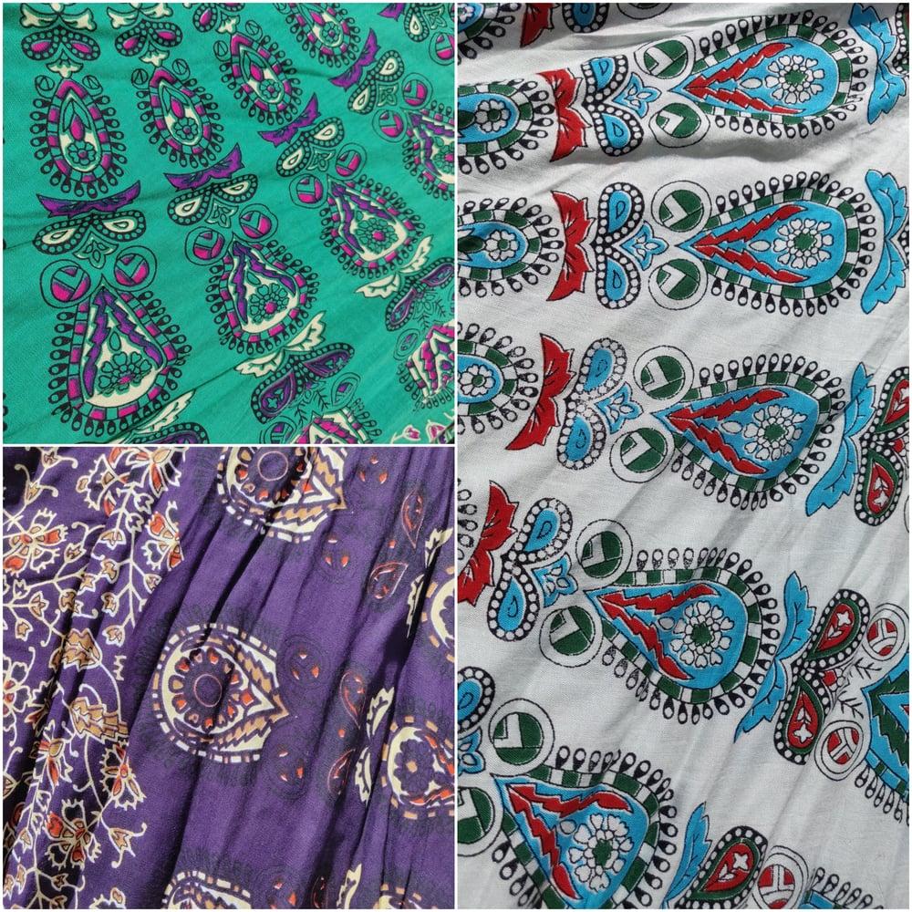 Image of New Mandala Harem Pants