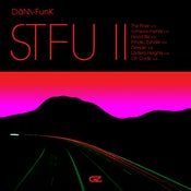 "Image of DāM-FunK ""STFU II"" Special Limited Vinyl EP"