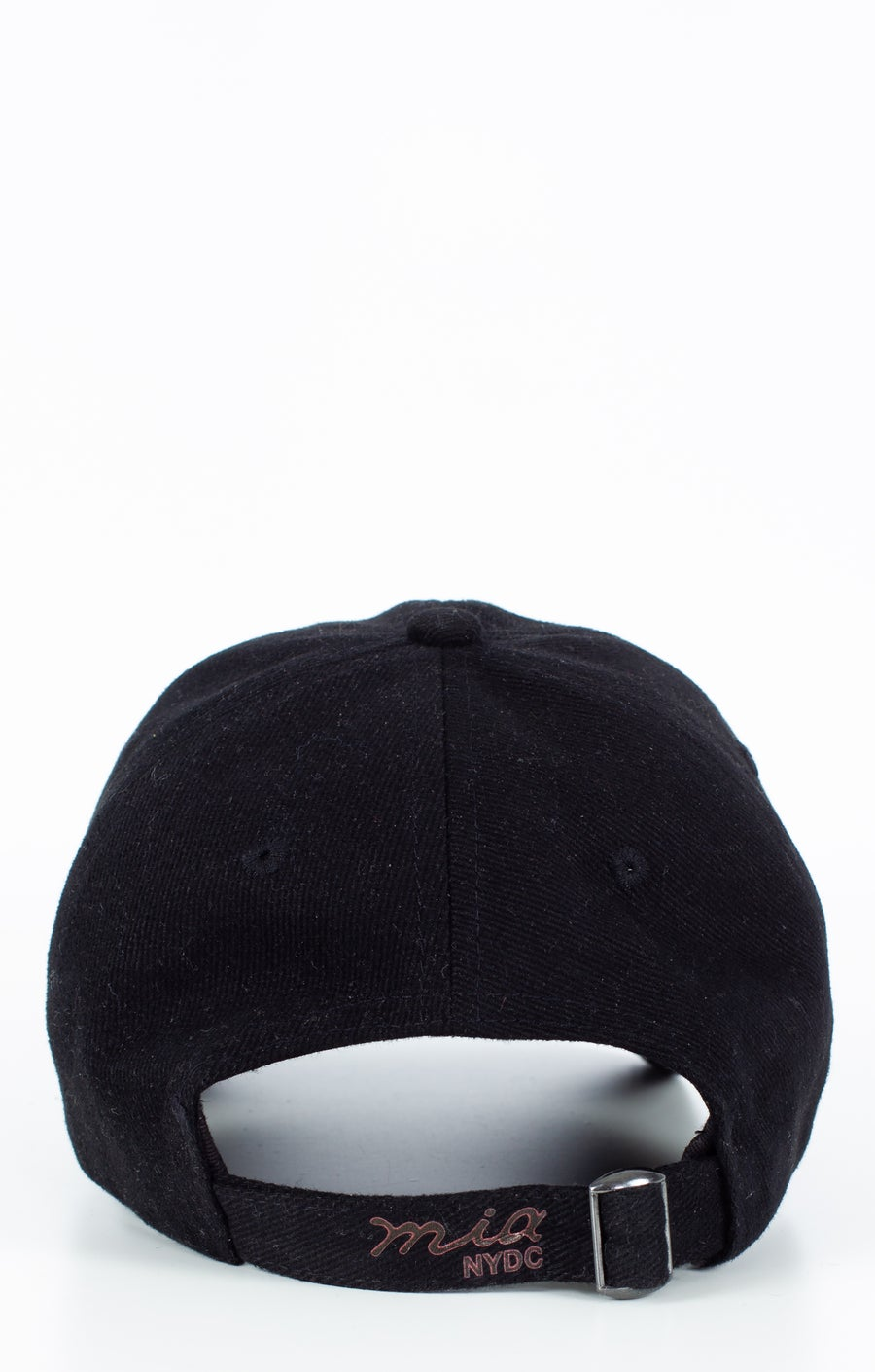 Second Image of logo cap