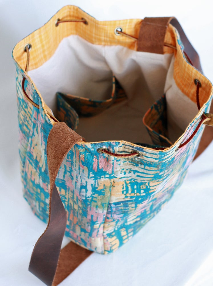 Image of The Bucket Bag