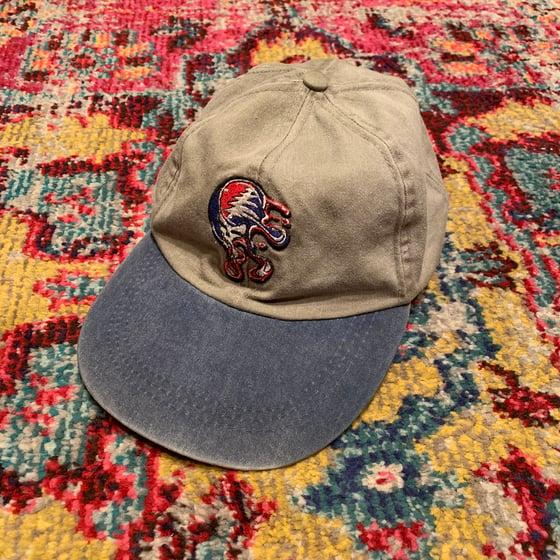 Image of Grateful Dead Original 1990's Vintage Cap!