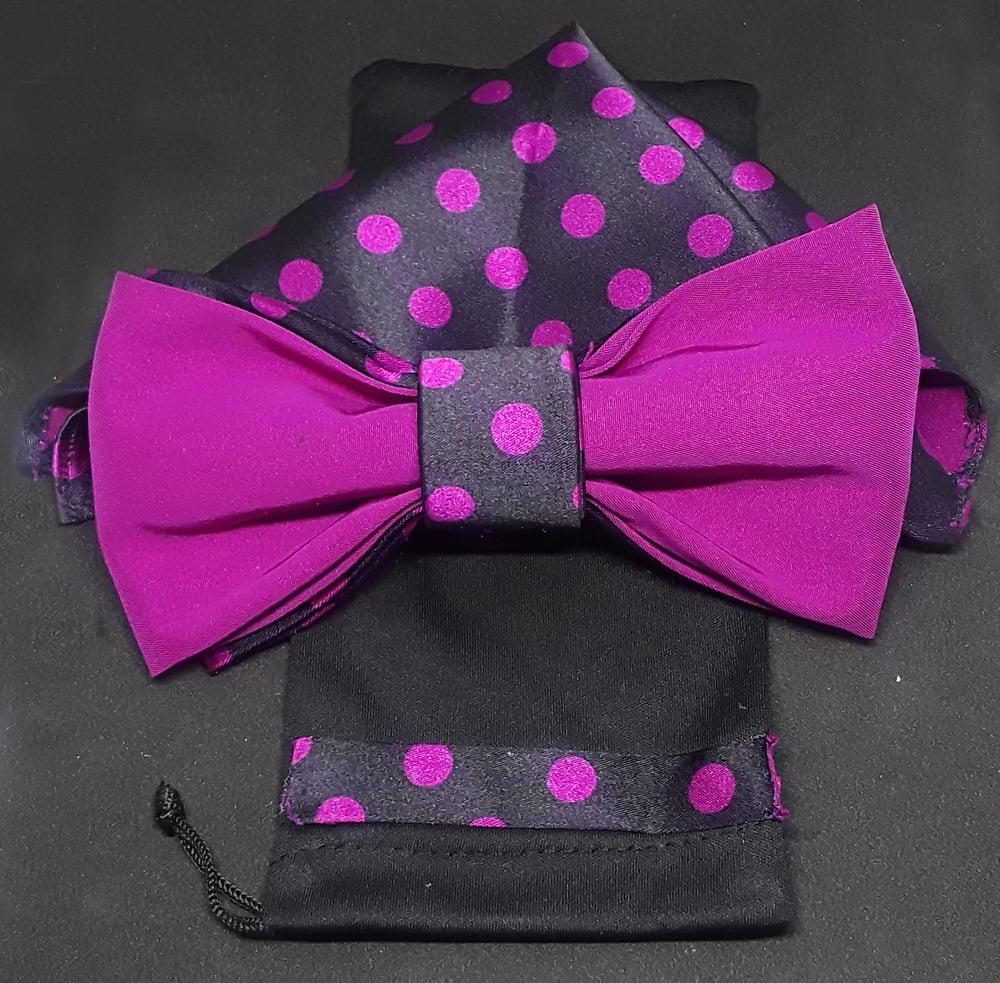 Image of Bold n Purple