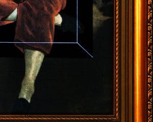 Image of BLACKTHING (boxboy)