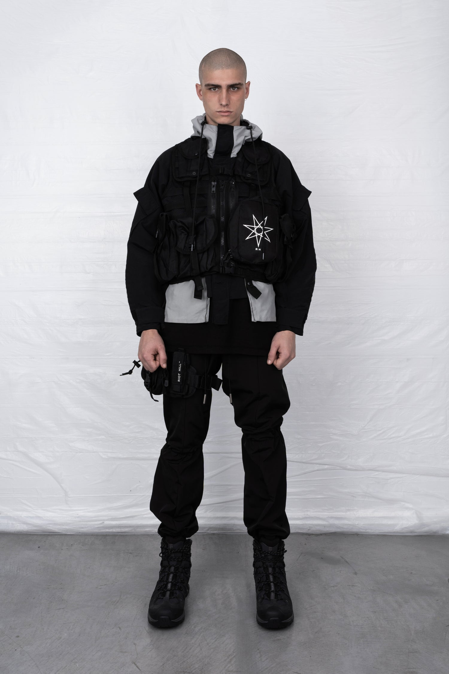 Image of ASSAULT JACKET