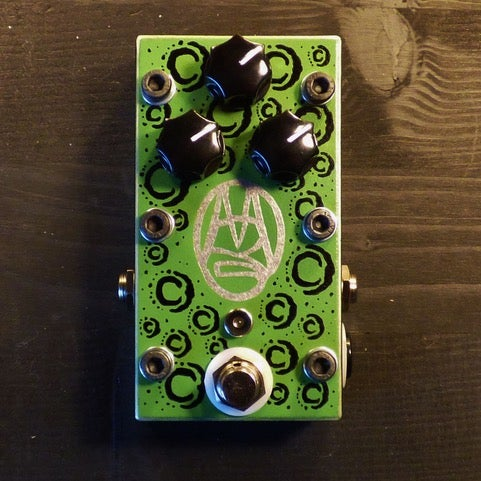 Image of M.R.S Custom©. Fuzz II Guitar Fuzz