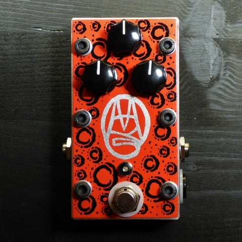 Image of M.R.S Custom©. Fuzz I Low Tunings