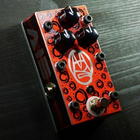 Image of M.R.S Custom©. Fuzz I Low Tunings