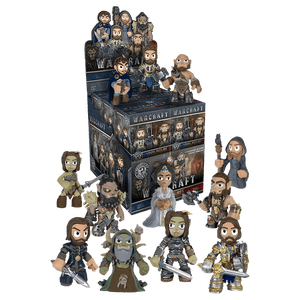 Image of Warcraft Blind boxes