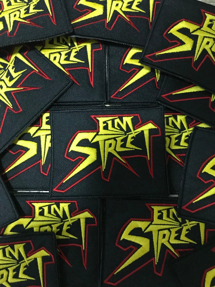 Image of Elm Street Patch
