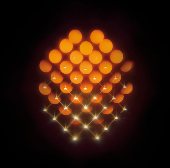 Image of WASTE OF SPACE ORCHESTRA SYNTHEOSIS VINYL