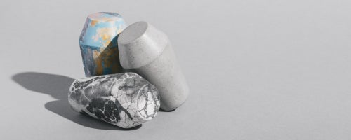 Image of Monolith Concrete Shift Knob