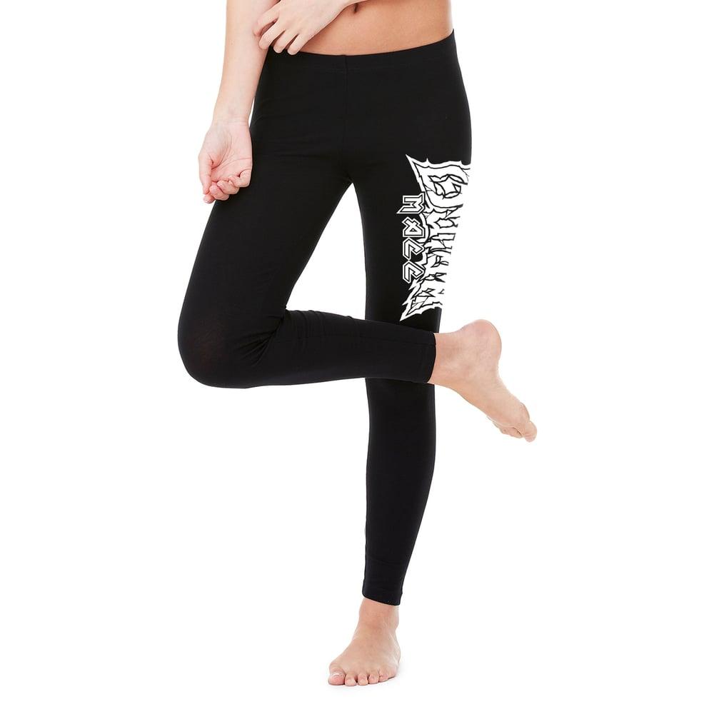 Image of Ouija Macc yoga pants