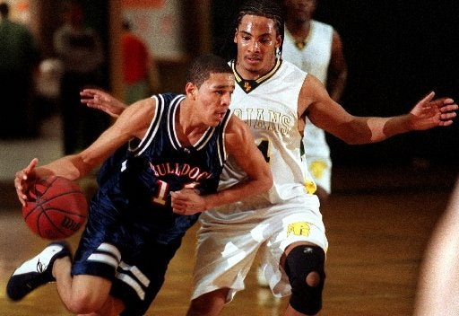 Image of J. Cole High School Basketball Jersey