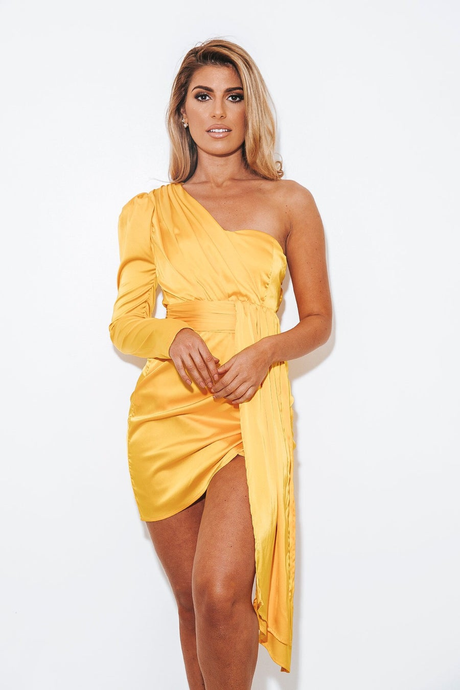 Image of 'Run the Show' Dress (50% off)