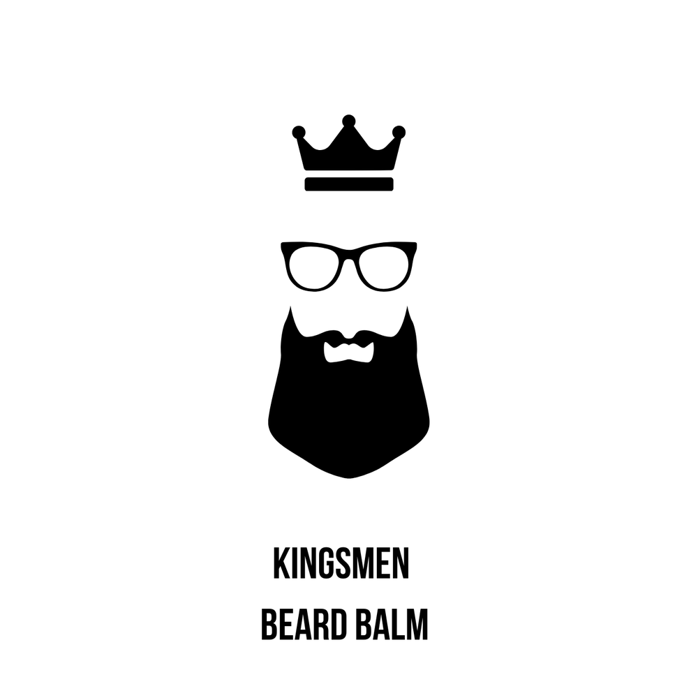 Image of Kingsmen Beard Balm