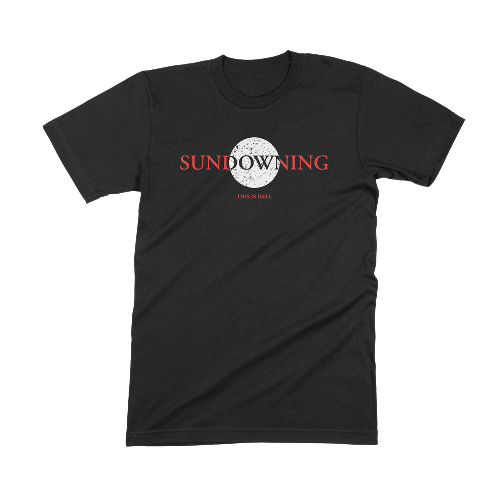 "Image of ""Sundowning"" Tee"