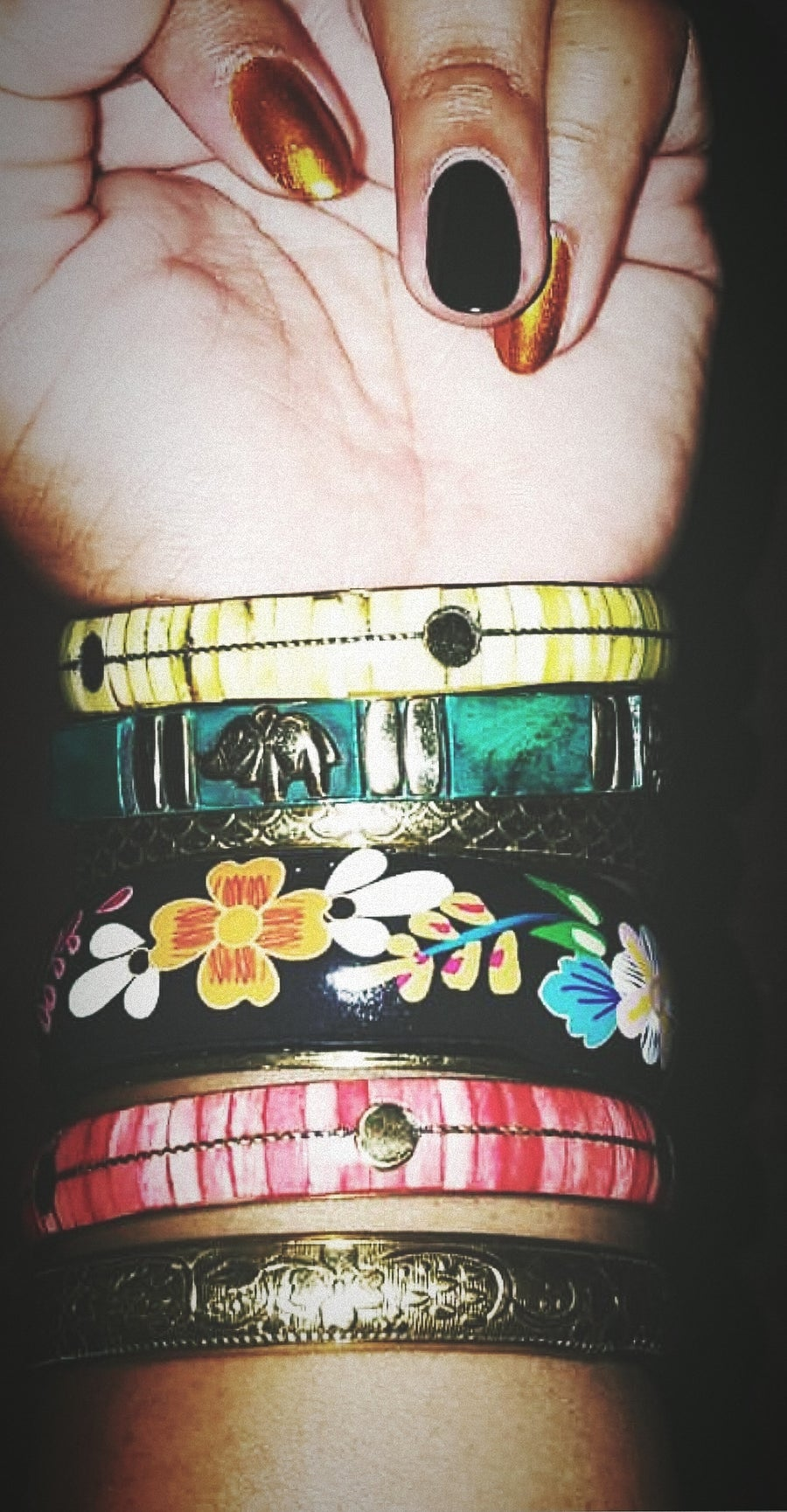 Image of •Bangles Galore•