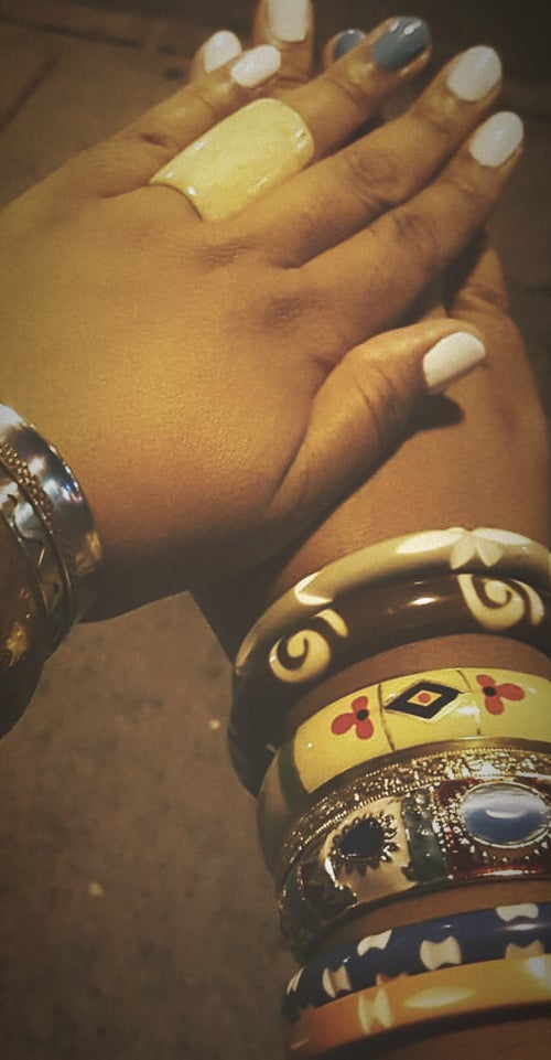 Image of •Bangles Galore