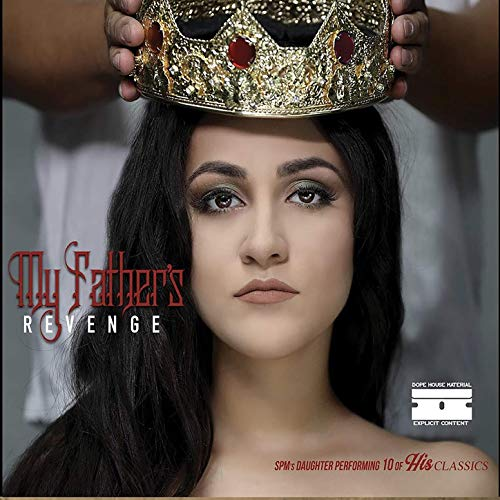 """Image of Carley Coy """"My Father's Revenge"""" cd"""