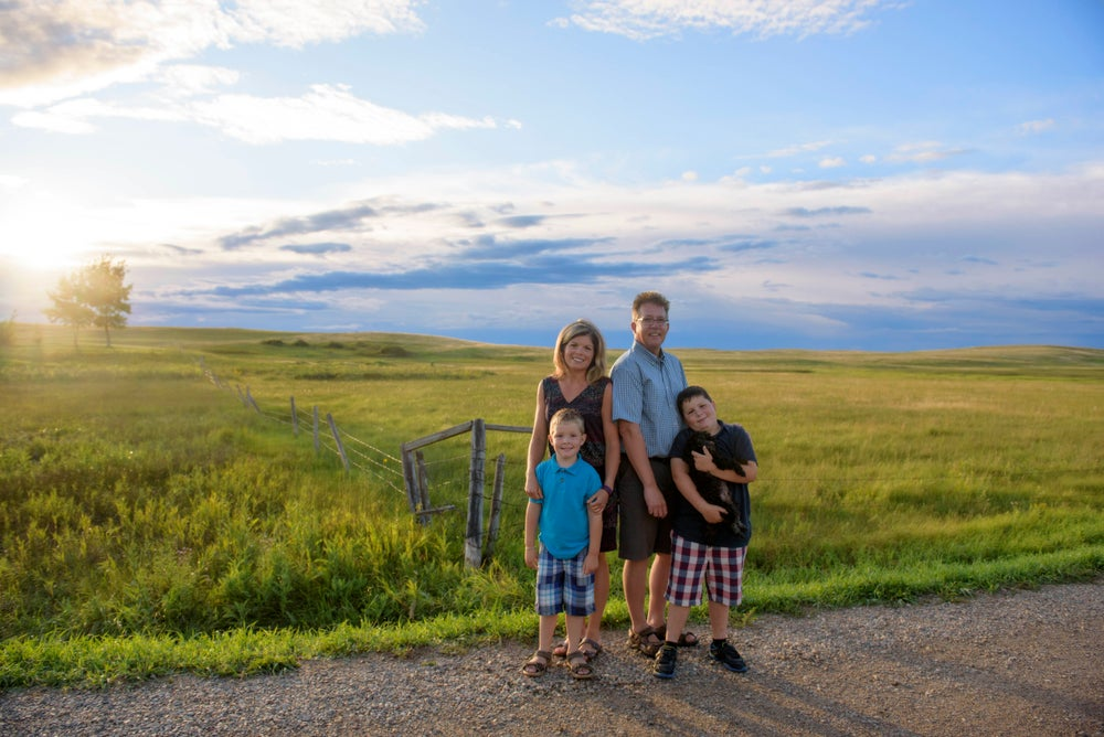 Image of Lake Family Mini Sessions July 7th