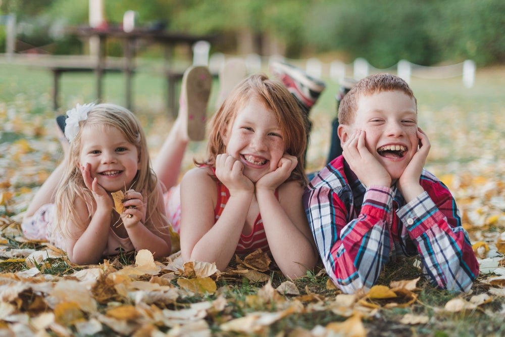 Image of Fall Family Mini Session Sep 22nd