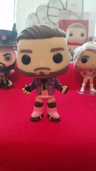 Image of Custom Funko Pops