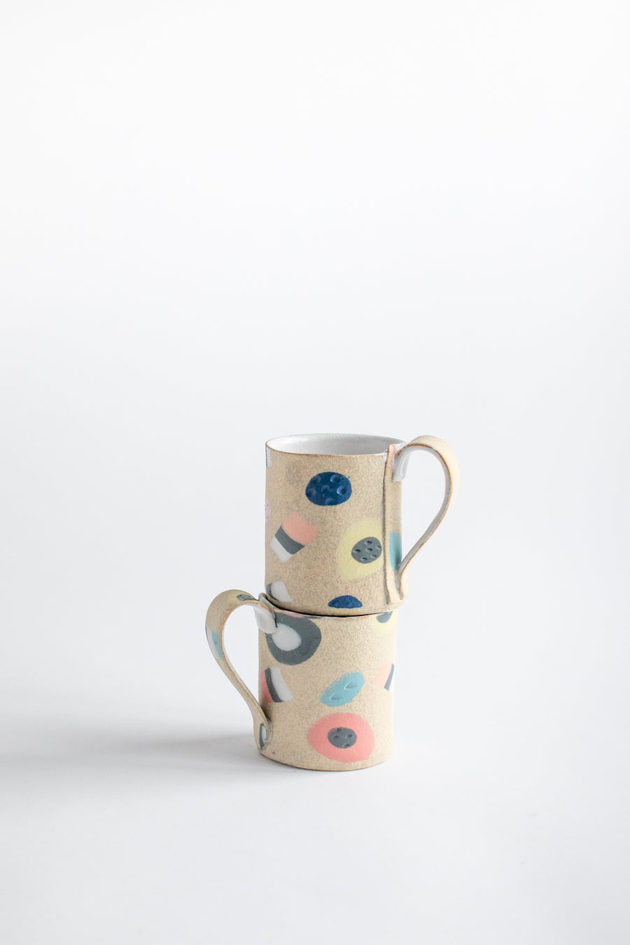 Image of All Sorts Handled Mug
