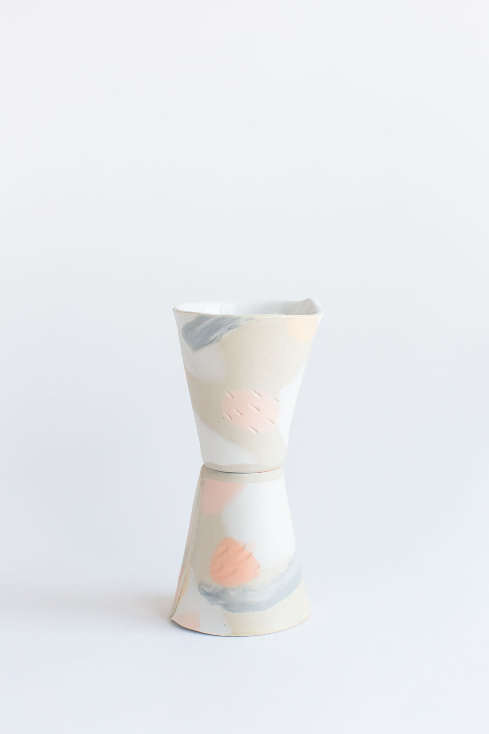 Image of Peachy Pink  - Tumbler