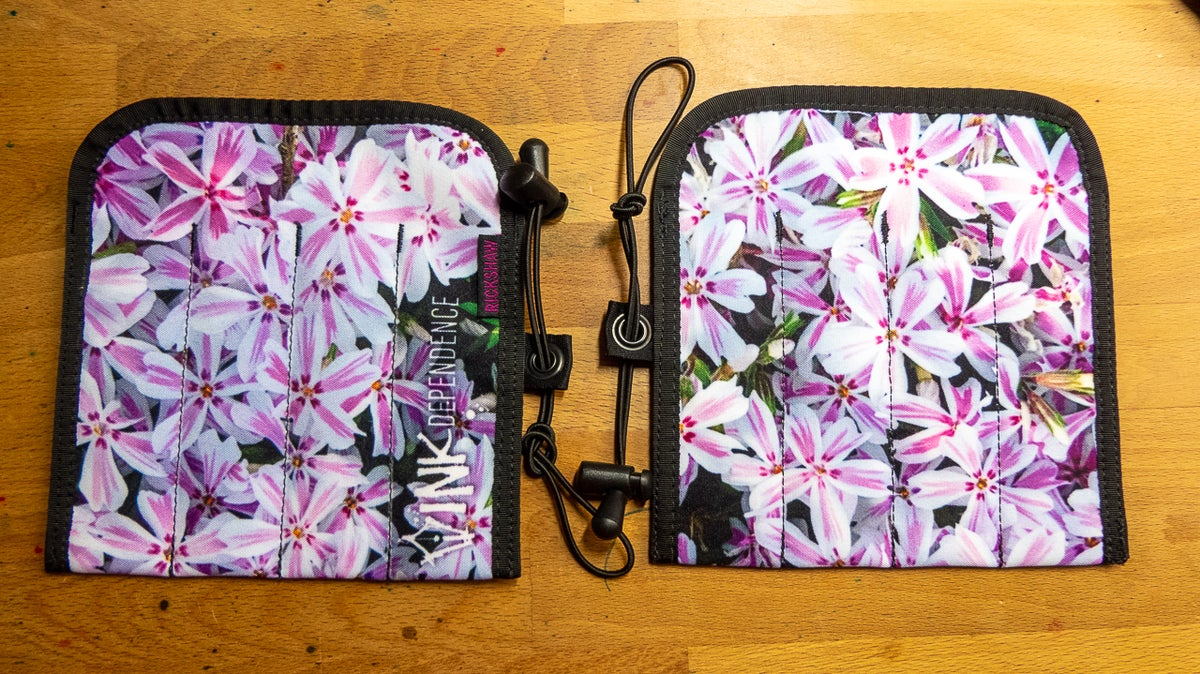 Image of Spring Special 4-pen Wrap from Rickshaw x Inkdependence