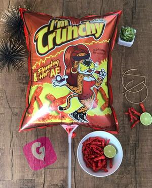 SINGLE UNIT - Crunchy