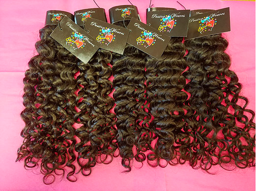 Image of 6A Malaysian Jerry Curl