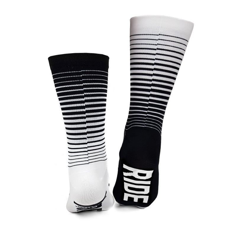 Image of Halftone Socks - Mix