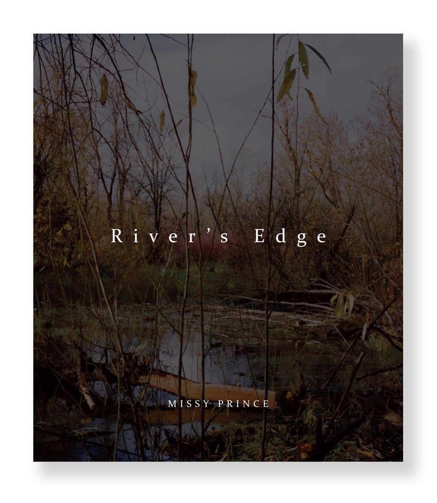 Missy Prince - River's Edge