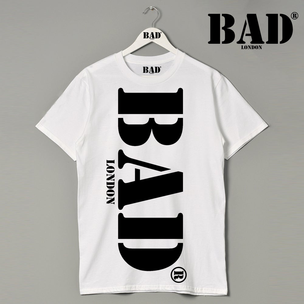 Image of Bad Clothing London Athletics Fashion Couture Brand
