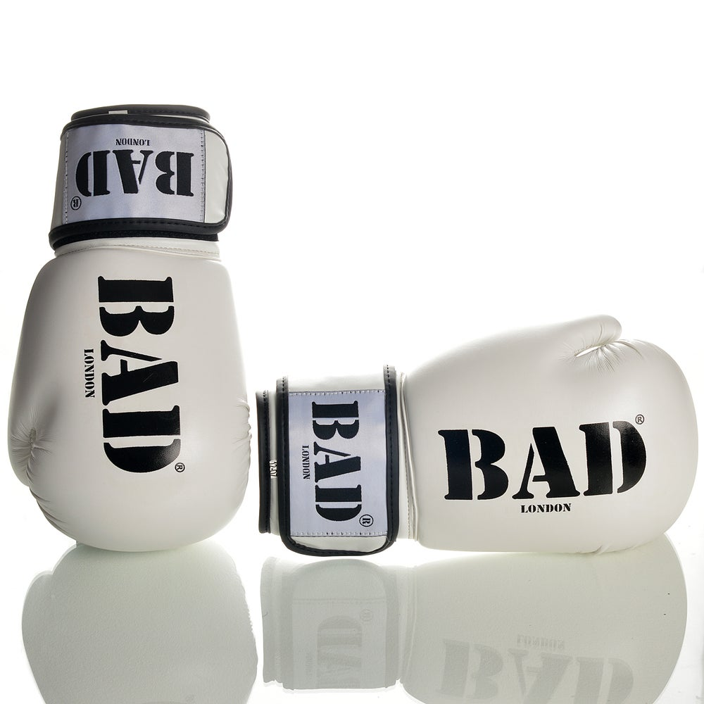 Image of Bad Boxing Gloves London Athletes Training and Professional Fights